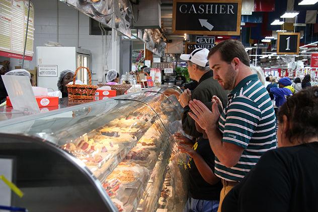 Atlanta State Farmer 39 S Market